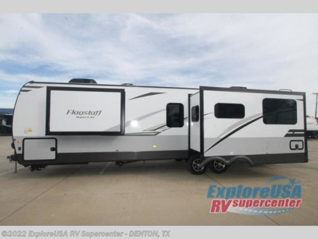 2020 Flagstaff Super Lite 29RKWS by Forest River from ExploreUSA RV Supercenter - DENTON, TX in Denton, Texas