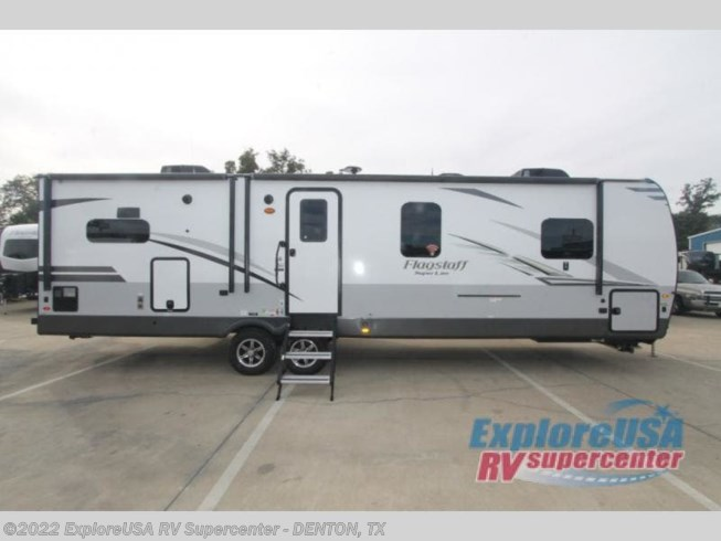 New 2020 Forest River Flagstaff Super Lite 29RKWS available in Denton, Texas