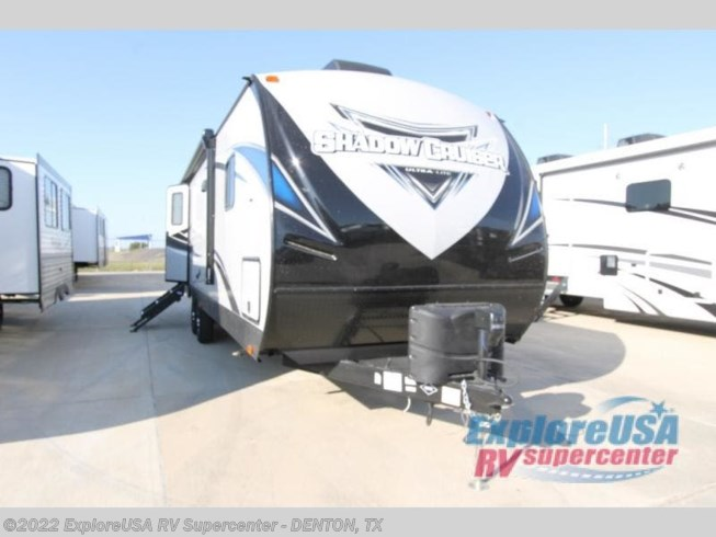 New 2021 Cruiser RV Shadow Cruiser 277BHS available in Denton, Texas