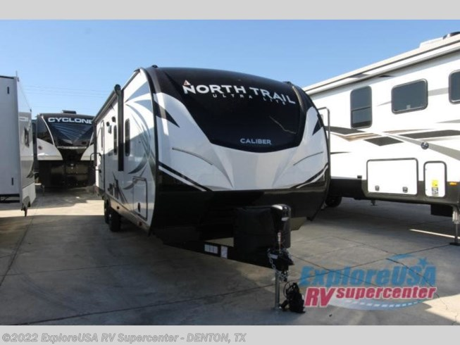 New 2021 Heartland North Trail 24DBS available in Denton, Texas