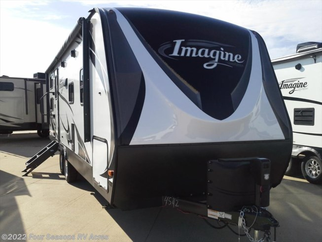 <span style='text-decoration:line-through;'>2018 Grand Design Imagine 2400BH</span>