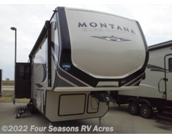 #101124 - 2018 Keystone Montana High Country 331RL