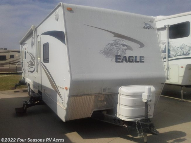 <span style='text-decoration:line-through;'>2009 Jayco Eagle 320 RLS</span>