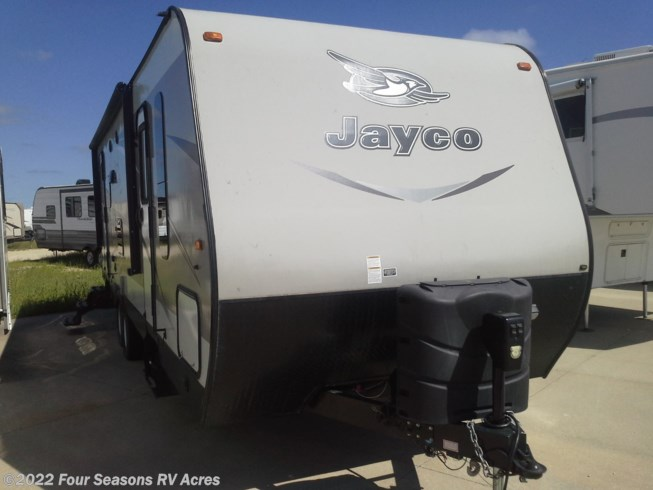 <span style='text-decoration:line-through;'>2016 Jayco Jay Flight 27RLS</span>