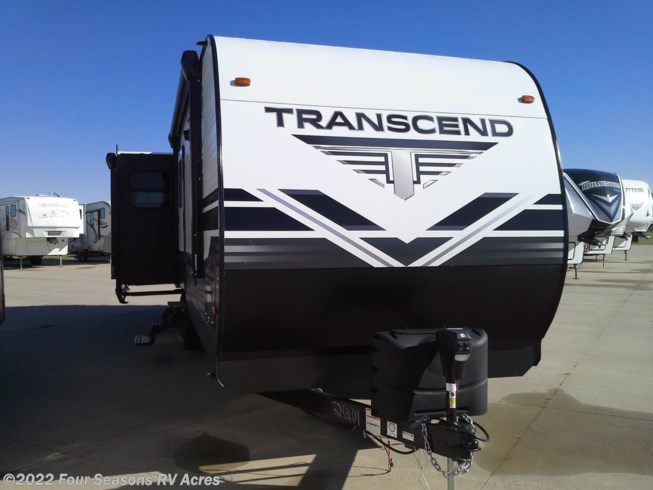 New 2019 Grand Design Transcend 31RLS available in Abilene, Kansas