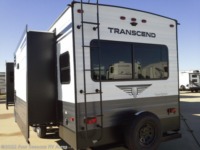 2019 Transcend 31RLS by Grand Design from Four Seasons RV Acres in Abilene, Kansas