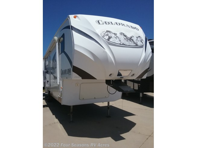 Four Seasons Rv >> Used Rvs For Sale In Kansas Four Seasons Rv Acres 4