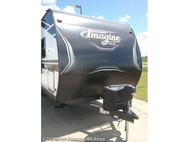 New 2021 Grand Design Imagine XLS 24MPR available in Abilene, Kansas