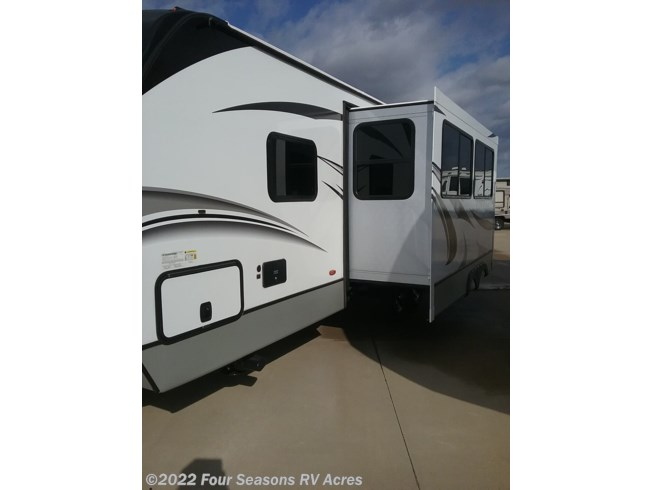 New 2021 Keystone Cougar Half-Ton 26RKS available in Abilene, Kansas
