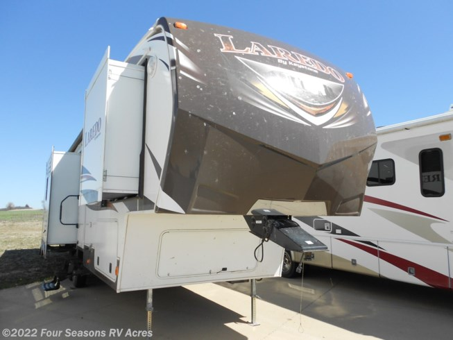 Used 2014 Keystone Laredo 302BH available in Abilene, Kansas