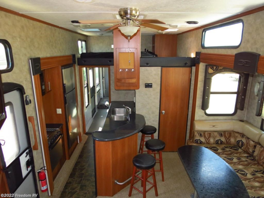 2011 Keystone Rv Fuzion Touring Edition Iii 405 For Sale
