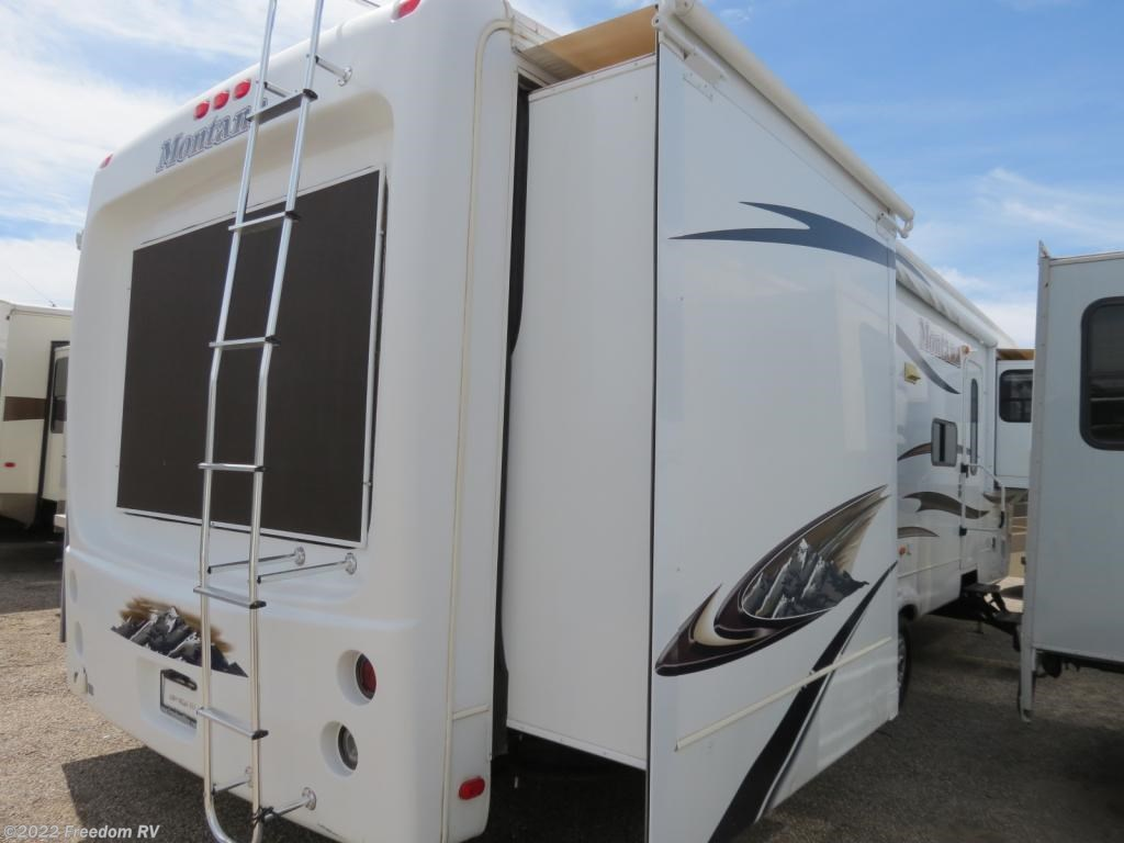 Popular  River Fifth Wheel Campers Trailer In Tucson AZ  TrailersMarketcom