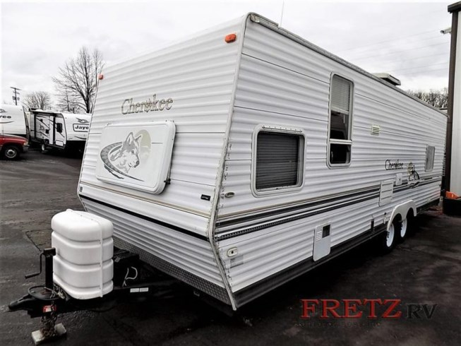 2003 Forest River Cherokee 27 G TRL.