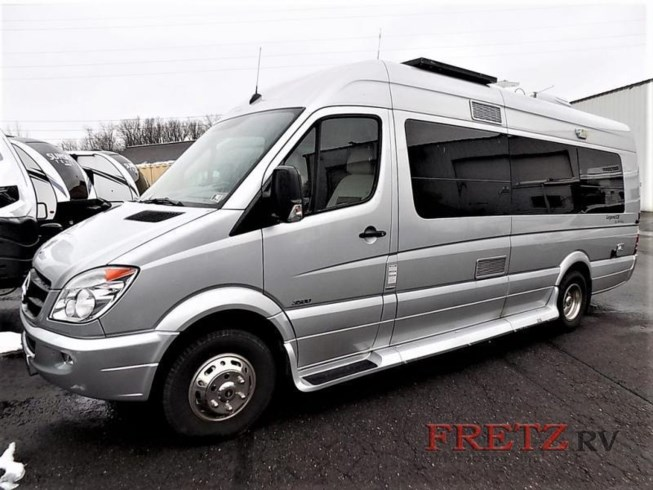 2013 Great West Vans Legend Ex