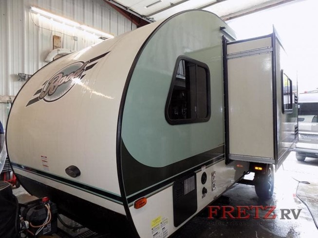 2016 Forest River R Pod RP-179