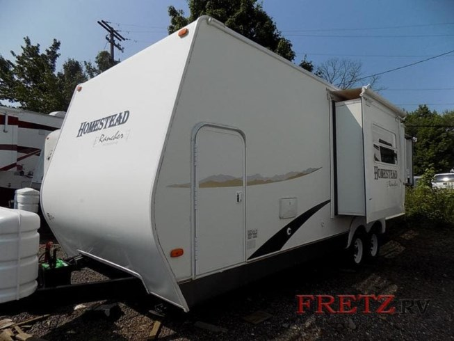 2005 Starcraft Homestead RANCHER 255 RS TRL.
