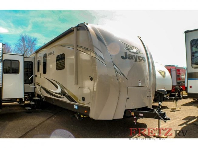 New 2019 Jayco Eagle 322RLOK available in Souderton, Pennsylvania