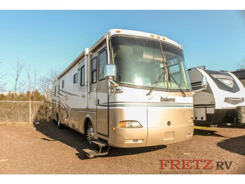 2003 Holiday Rambler RV Endeavor 38PBDD for Sale in Souderton, PA 18964 |  15548