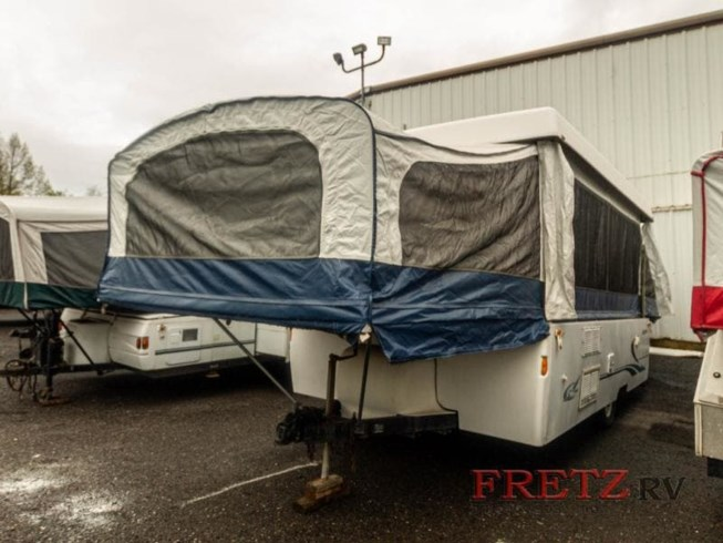 Used 1998 Jayco Rushmore Popup available in Souderton, Pennsylvania