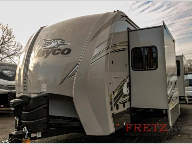 New 2020 Jayco Eagle 332CBOK available in Souderton, Pennsylvania