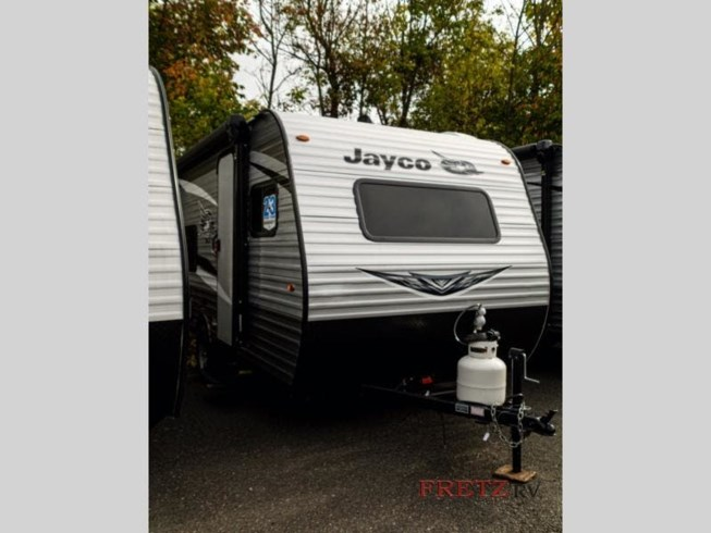 New 2020 Jayco Jay Flight SLX 7 154BH available in Souderton, Pennsylvania