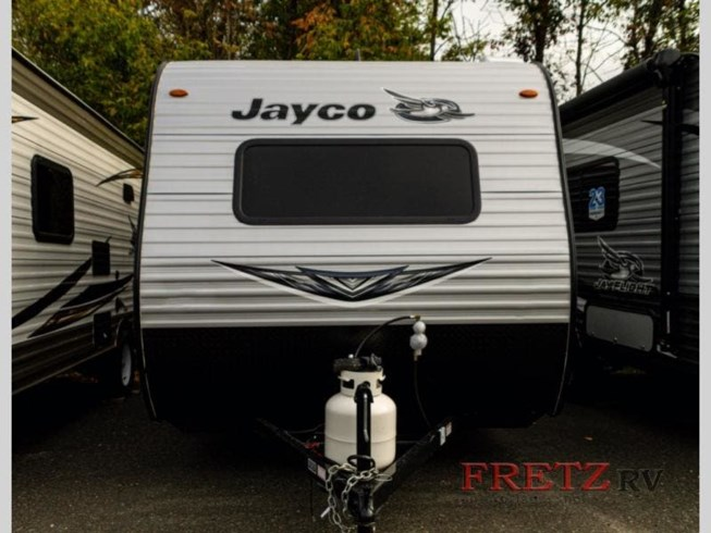 2020 Jay Flight SLX 7 154BH by Jayco from Fretz RV in Souderton, Pennsylvania