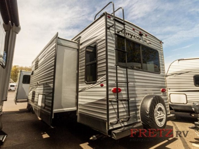 2020 Jayco Jay Flight 34RSBS - New Travel Trailer For Sale by Fretz RV in Souderton, Pennsylvania features Slideout