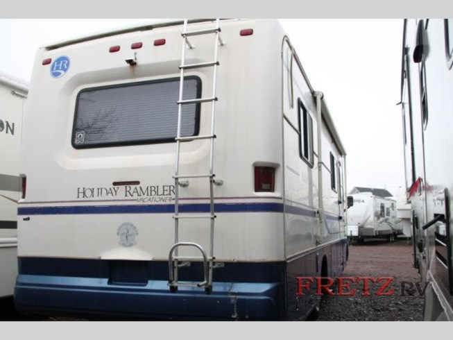 Used 1997 Holiday Rambler Vacationer 32 CG MTRH. available in Souderton, Pennsylvania
