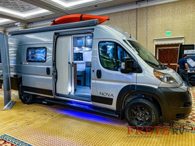 New 2020 Coachmen Nova 20RB available in Souderton, Pennsylvania
