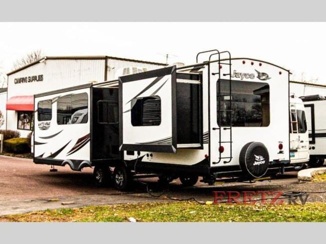 Used 2017 Jayco White Hawk 31BHBS available in Souderton, Pennsylvania