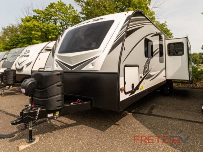 New 2021 Jayco White Hawk 28RL available in Souderton, Pennsylvania
