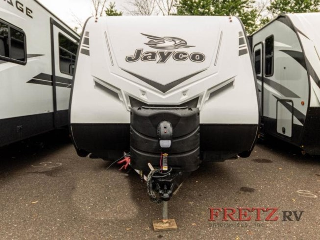 2021 Jay Feather 25RB by Jayco from Fretz RV in Souderton, Pennsylvania