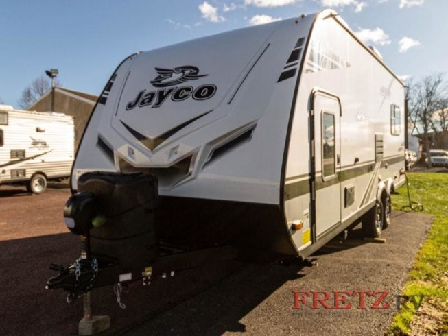 New 2021 Jayco Jay Feather X213 available in Souderton, Pennsylvania