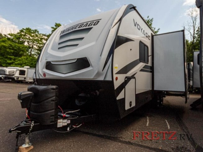 New 2021 Winnebago Voyage 2427RB available in Souderton, Pennsylvania