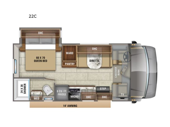 New 2021 Jayco Redhawk SE 22C available in Souderton, Pennsylvania