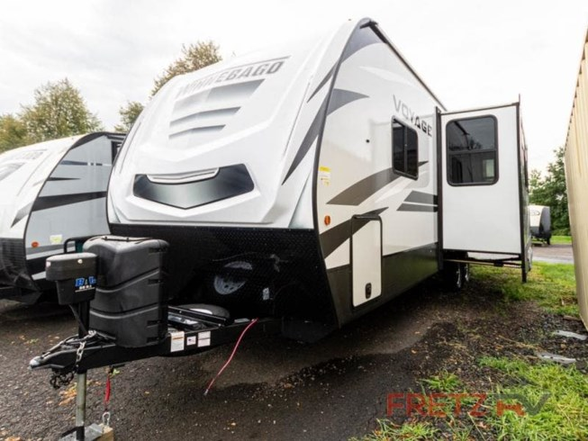 New 2021 Winnebago Voyage 3033BH available in Souderton, Pennsylvania