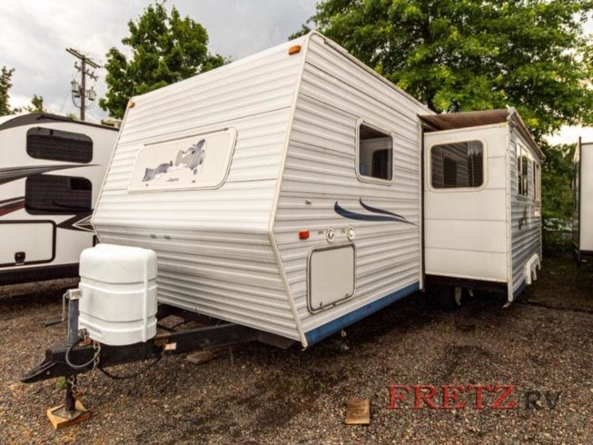 Used 2001 Jayco Jay Flight 26 FBS TRL. available in Souderton, Pennsylvania