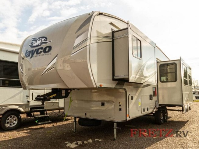 Used 2019 Jayco Eagle HT 28RSX available in Souderton, Pennsylvania