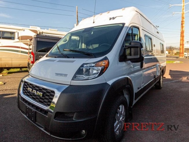 New 2021 Winnebago Solis 59PX available in Souderton, Pennsylvania