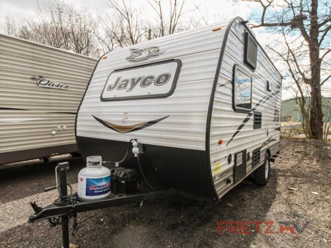 Used 2018 Jayco Jay Flight SLX 154BH available in Souderton, Pennsylvania