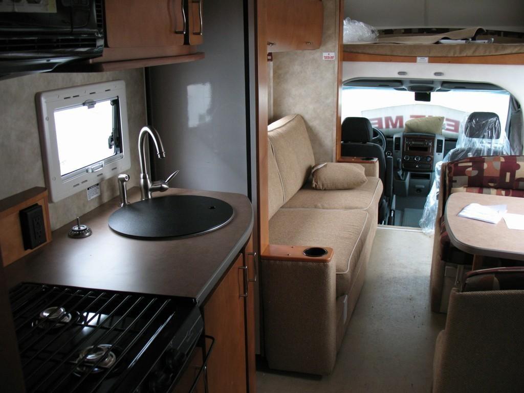 2008 Gulf Stream Rv Vista Mini Cruiser For Sale In