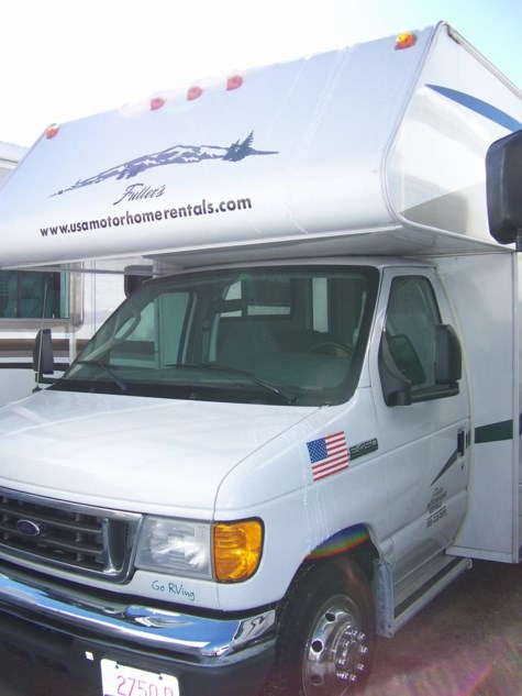 Used 2007 Gulf Stream Yellowstone For Sale by Fuller Motorhome Rentals available in Boylston, Massachusetts