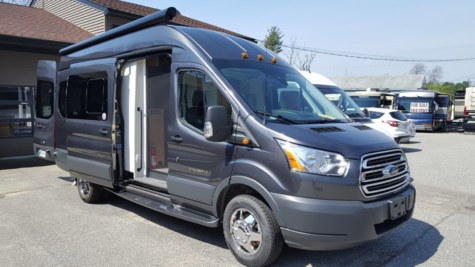 New 2019 Coachmen Crossfit 22D For Sale by Fuller Motorhome Sales & Rentals available in Boylston, Massachusetts