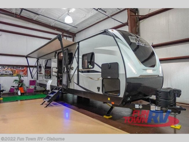 New 2021 Cruiser RV MPG 2700TH available in Cleburne, Texas