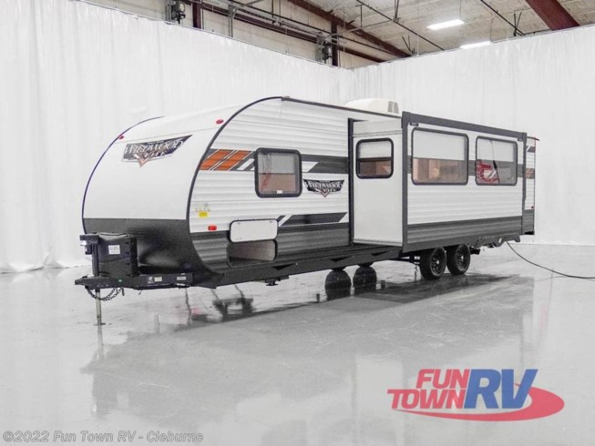 New 2021 Forest River Wildwood X-Lite 273QBXL available in Cleburne, Texas