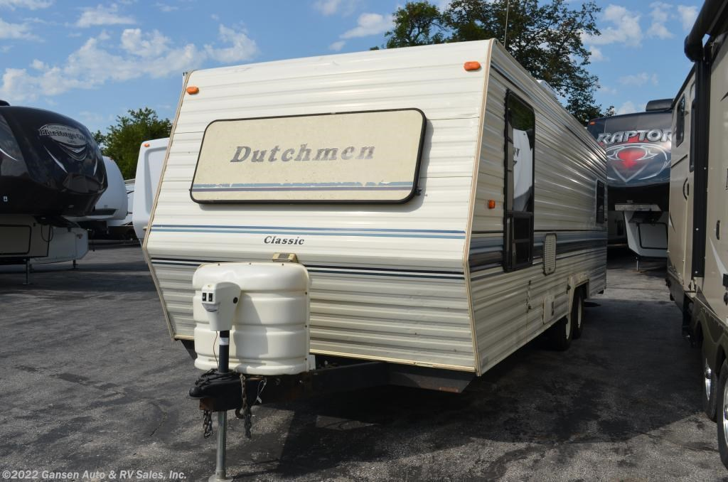 1994 Dutchmen manual