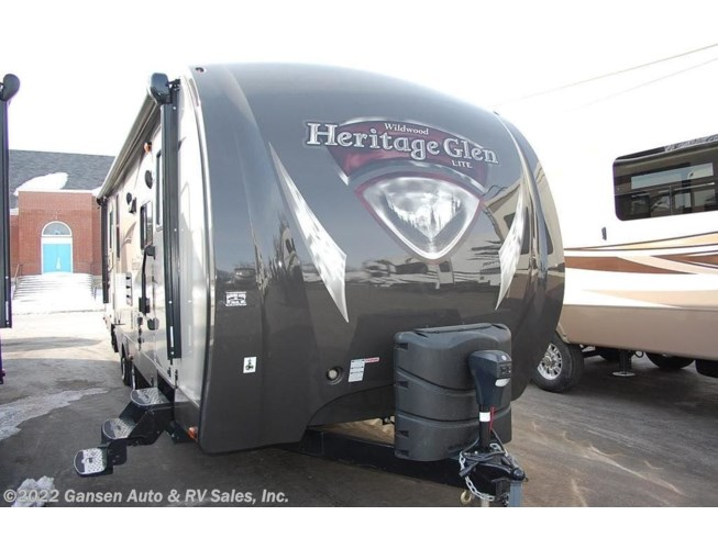 Used 2014 Forest River 262FL available in Riceville, Iowa
