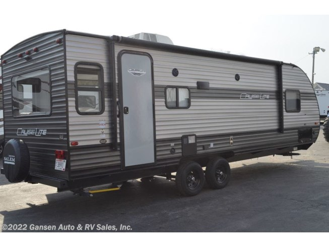 Used 2019 Forest River 24RLXL available in Riceville, Iowa