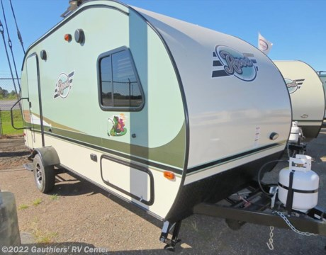 #RGG13772 - 2016 Forest River R-Pod RP-179 for sale in ...