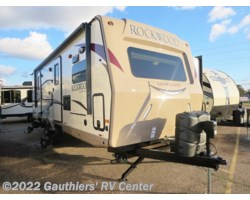 #RGG48932 - 2017 Forest River Rockwood Ultra Lite 2608WS